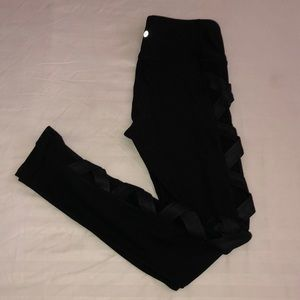 NWOT Black Leggings